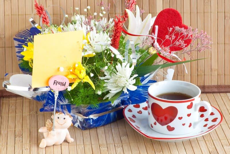 Download Friend stock image. Image of cafe, celebration, daffodil - 13331215