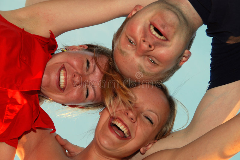 Download Friends stock image. Image of best, funny, freedom, chums - 2656099