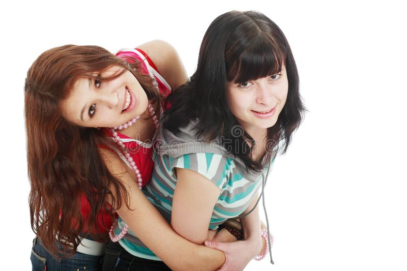 Friends stock photography