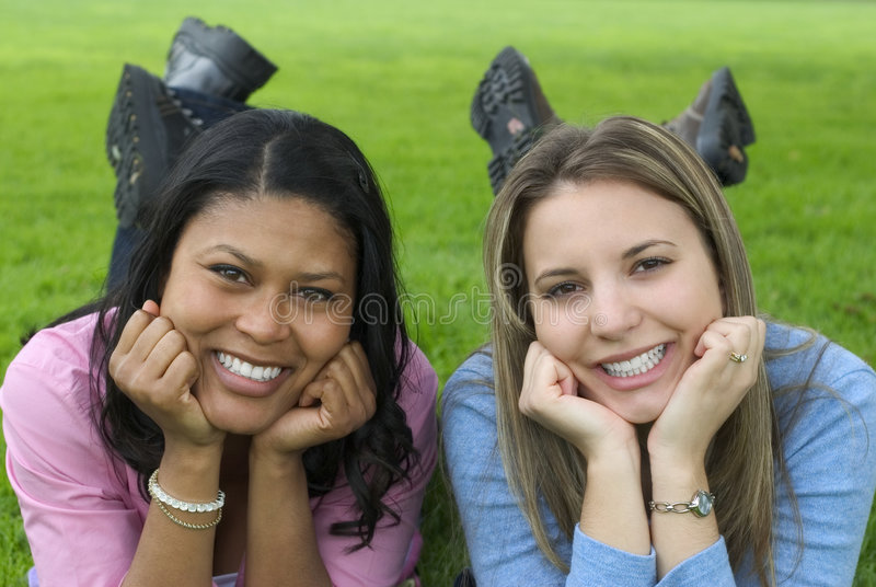 Download Friends stock image. Image of ethnic, smile, friends, teens - 69549