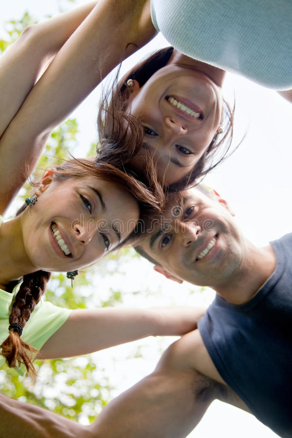 Download Friends hugging stock photo. Image of smile, females - 16240438