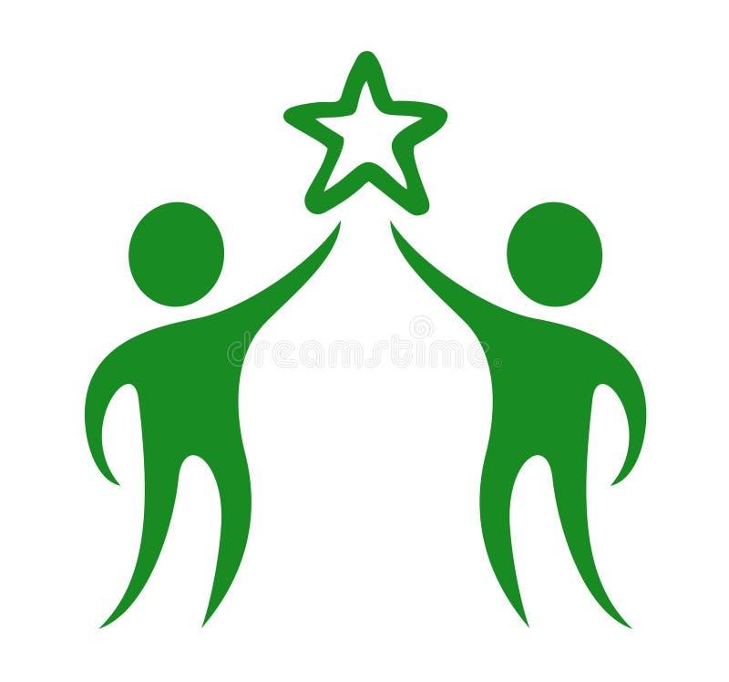 Friends Symbol Stock Vector Illustration Of Hand Love 58659551