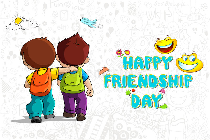 Download Friendship Royalty Free Stock Image - Image: 25853176
