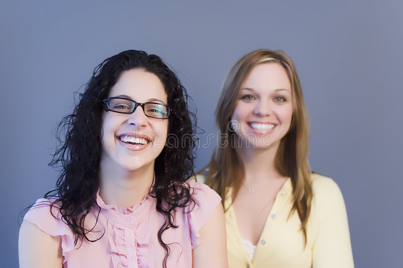 Download Friendship Stock Photography - Image: 522032