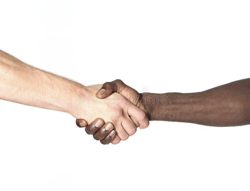 Friendship stock image