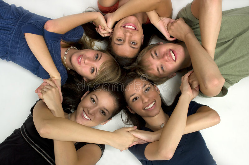 Download Friendship stock photo. Image of friendship, fresh, friends - 5984120