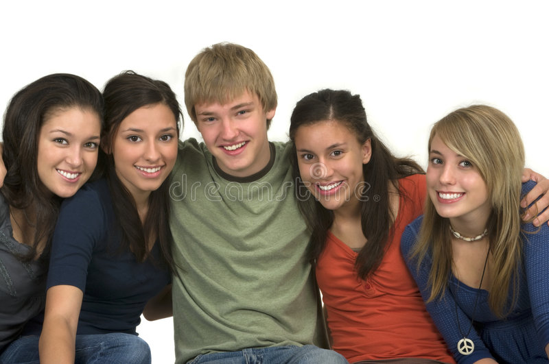 Download Friendship stock image. Image of group, male, caucasian - 6060509