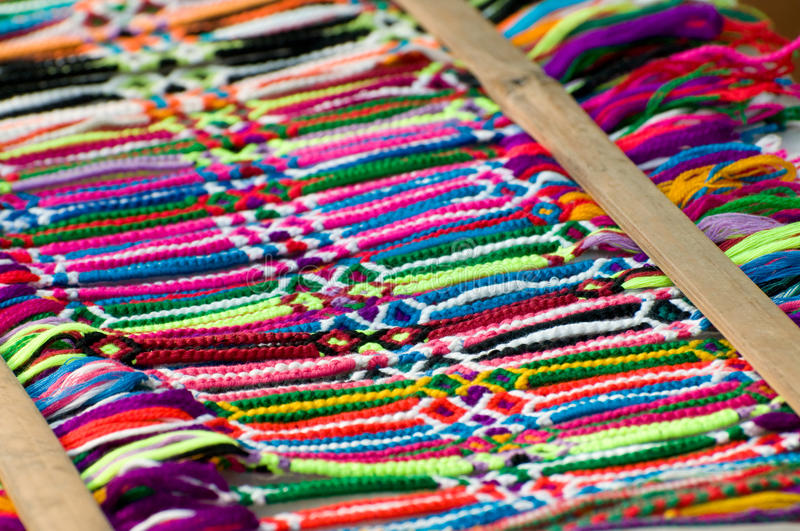 Download Friendship Bracelets stock image. Image of handmade, accessories - 23795697