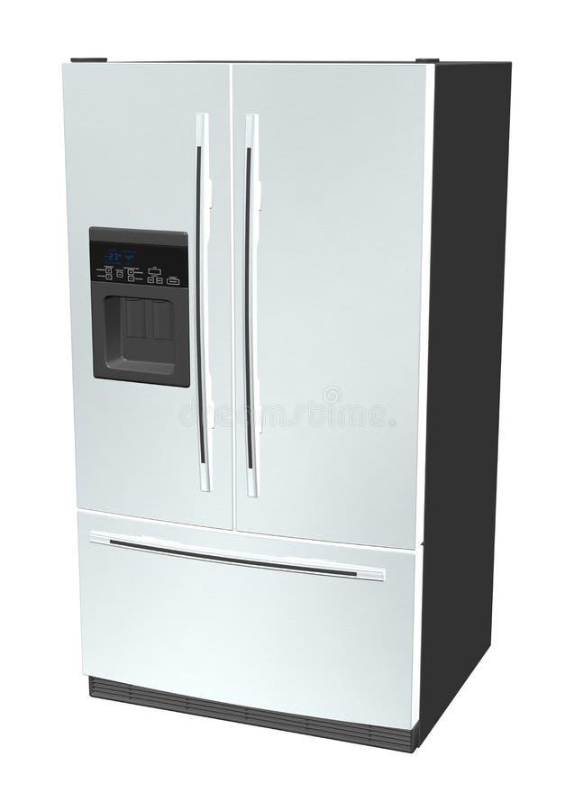 frigorifero royalty illustrazione gratis
