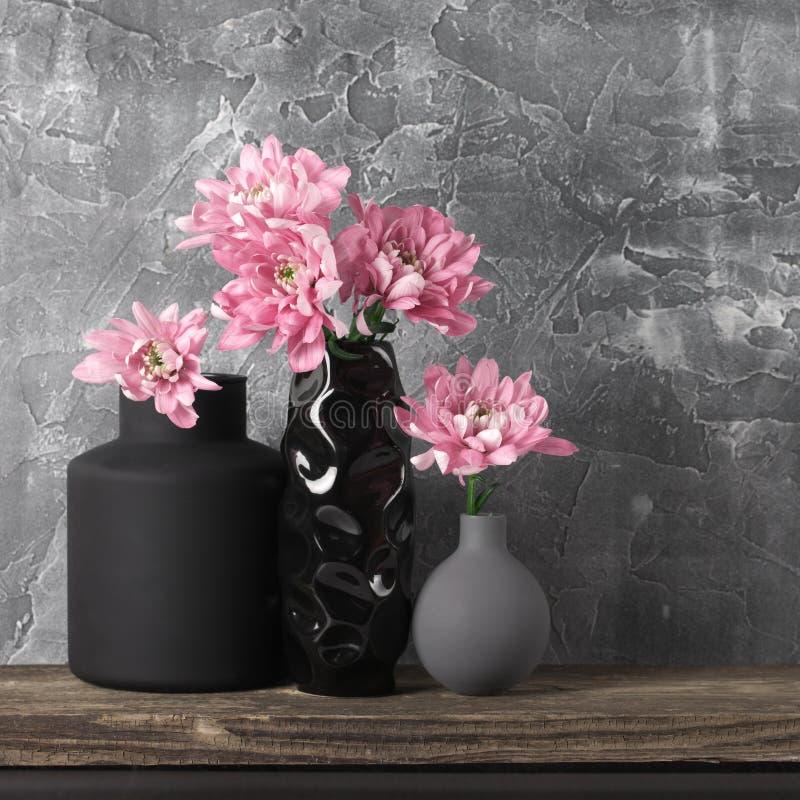 Friläge färgad hem- dekor royaltyfria bilder