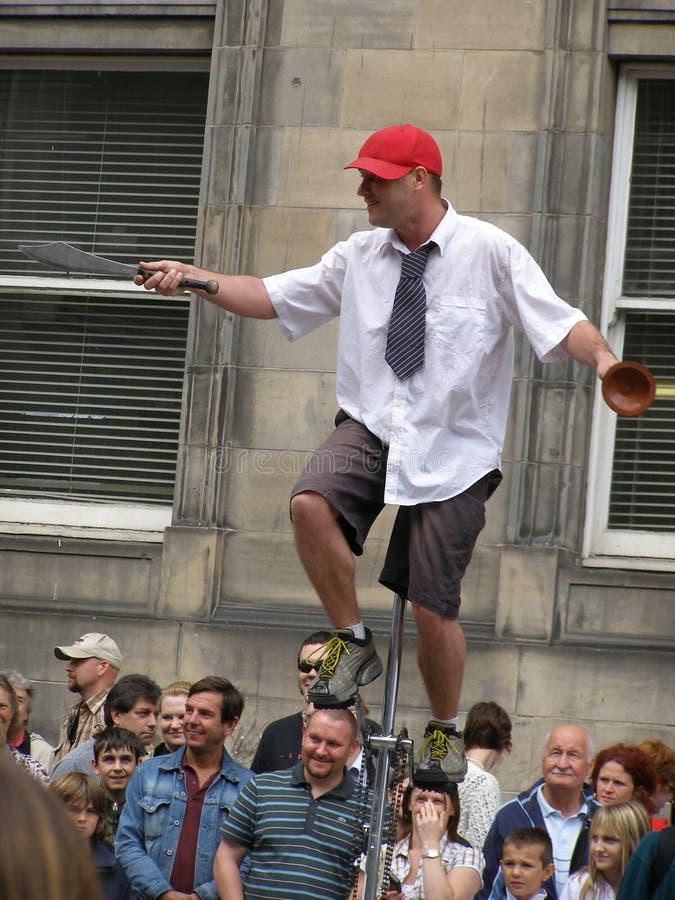 Download Fringe festival editorial stock image. Image of artistic - 4714069