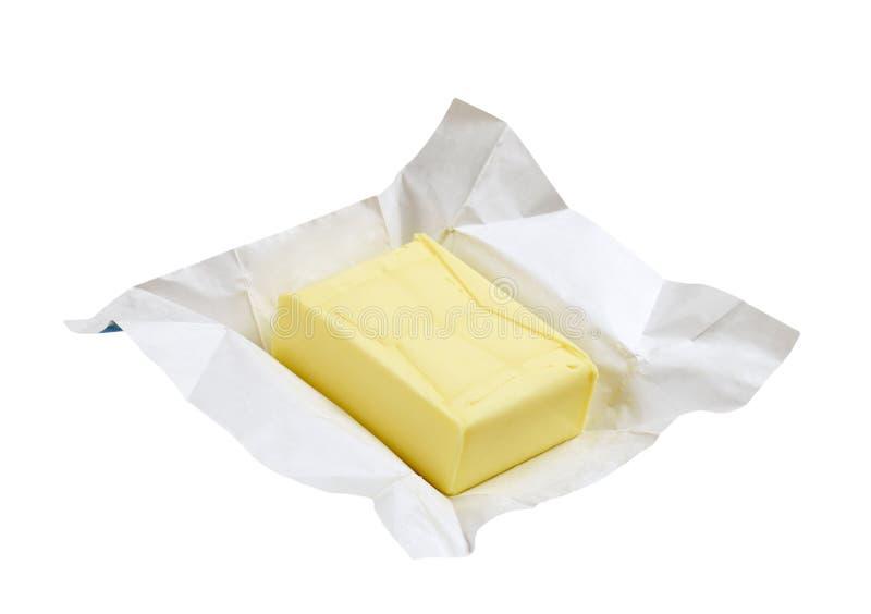 Frische Butter stockfotos