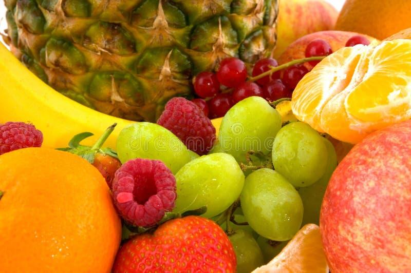 Frische Frucht stockbild