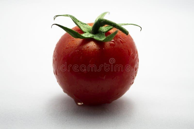Frische Tomaten rouge image libre de droits