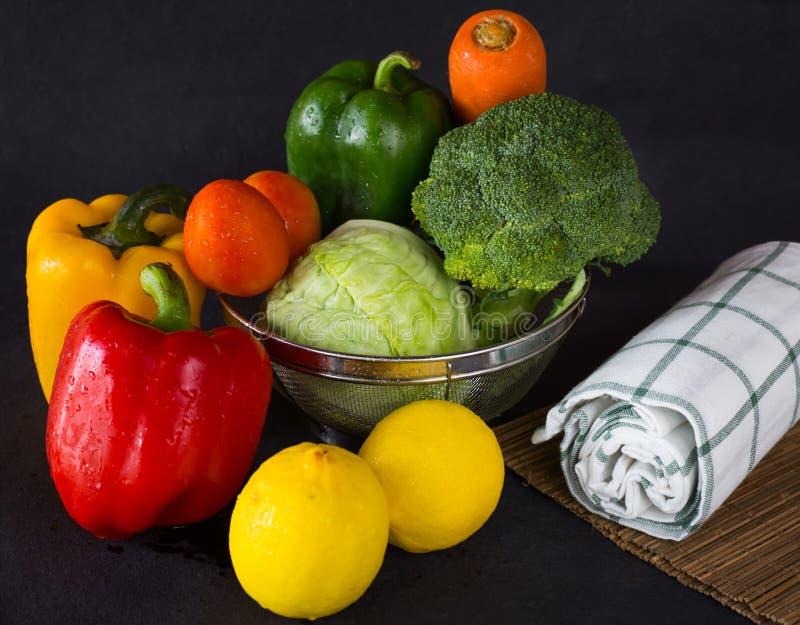 frische vegetable lizenzfreies stockbild