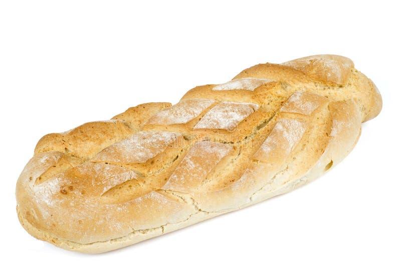 Frisches Brot. lizenzfreies stockfoto