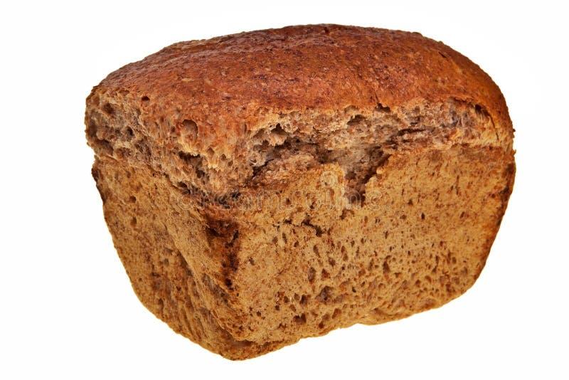 Frisches, geschmackvolles Graham-Brot. lizenzfreie stockbilder