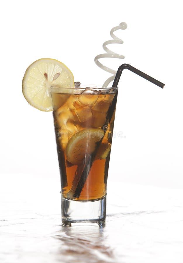 Frisches Getränkcocktail stockfoto