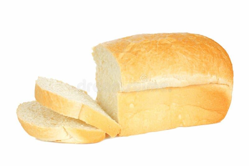 Frisches Laib des Brotes lizenzfreie stockfotografie