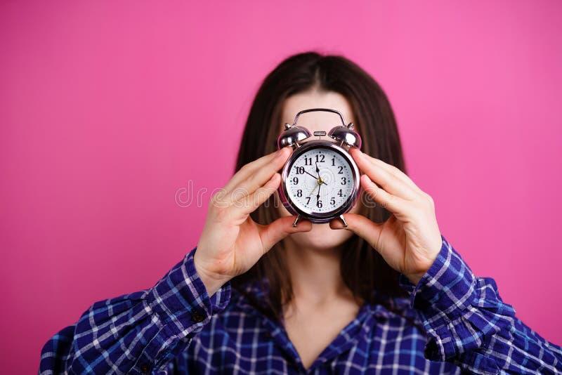 Frist, Zeitmanagement, Eile, Zeitplan stockfoto