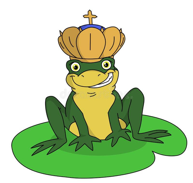 Download Frog Royalty Free Stock Image - Image: 26625376