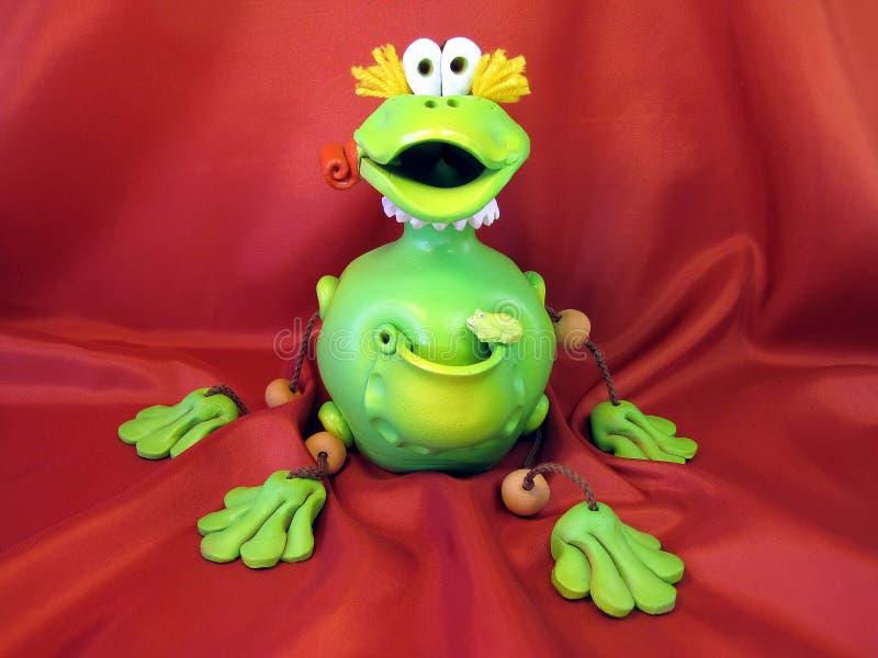Download Frog bank stock image. Image of bank, silk, finance, satin - 17442429