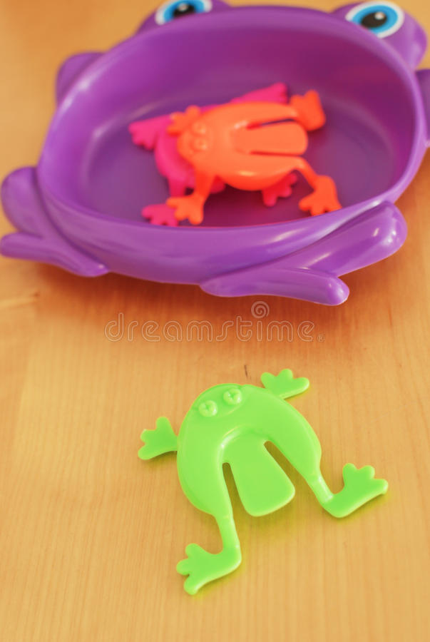 Download Frog Game stock photo. Image of recess, childhood, kids - 22932230