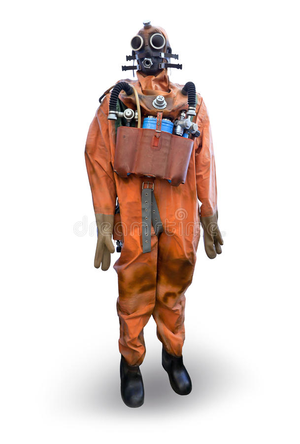Free Frogman Equipment Stock Image - 25305551