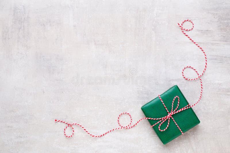 Frohe Weihnachten und frohe Feiertage Gru?karte stockbilder