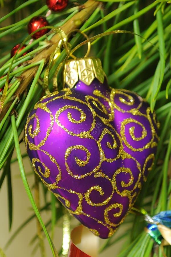 Frohe Weihnachten und glückliches neues Jahr stockfoto