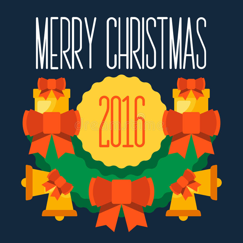 Frohe Weihnachten Und Einen Guten Rutsch Ins Neue Jahr Französisch