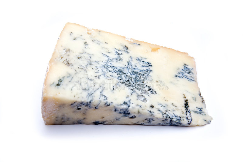 fromage Gorgonzola images stock
