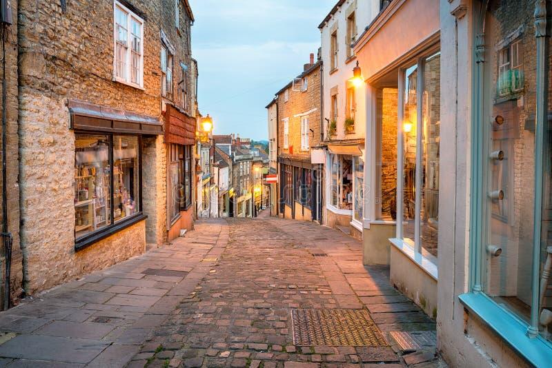 Frome en Somerset fotos de archivo libres de regalías