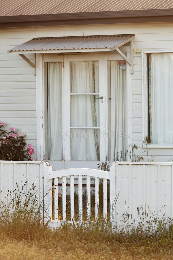 Download Front Gate stock image. Image of residence, window, architecture - 26279647