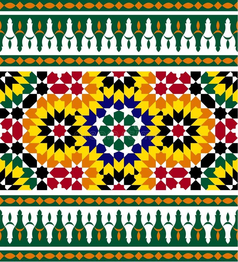 Download Frontera Cinco De Zagora Marruecos Ilustración del Vector - Ilustración de árabe, frontera: 64209107