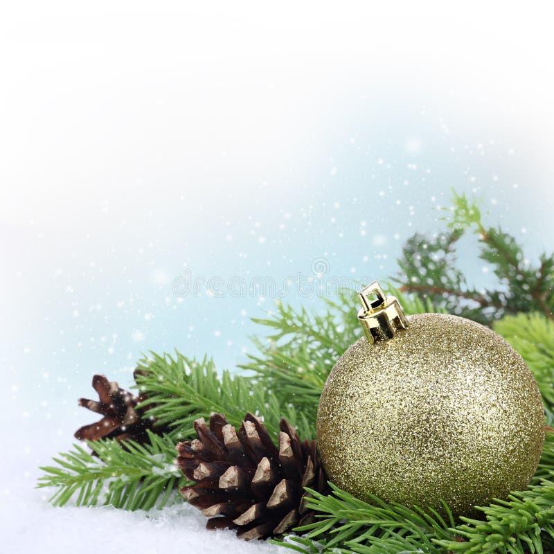 Frontera de la Navidad