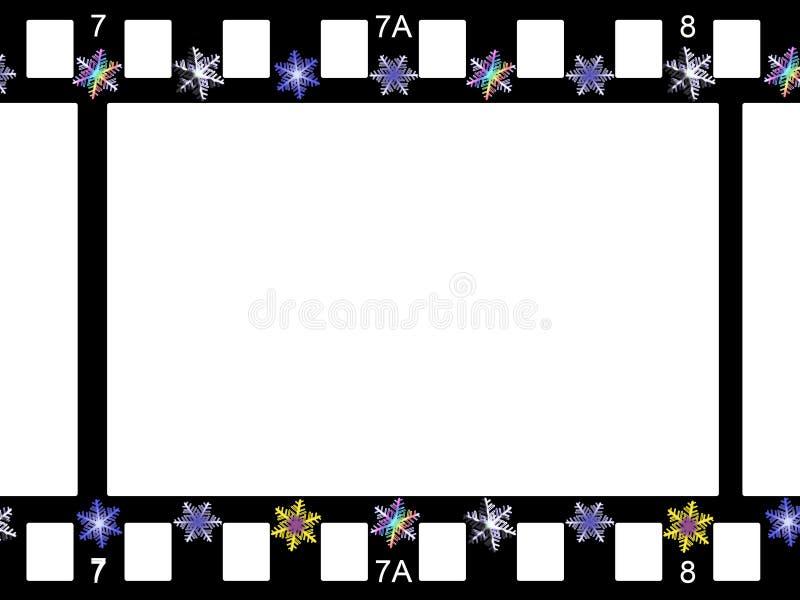 Frontera de las estrellas fotos de archivo libres de regalías