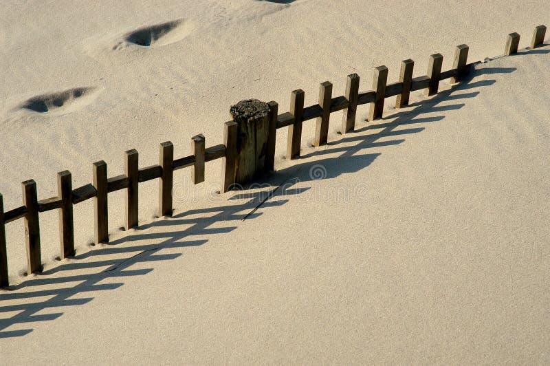 Download Frontière de sécurité image stock. Image du vacances, plage - 743993