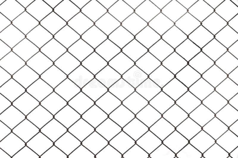 Frontière de sécurité, d'isolement