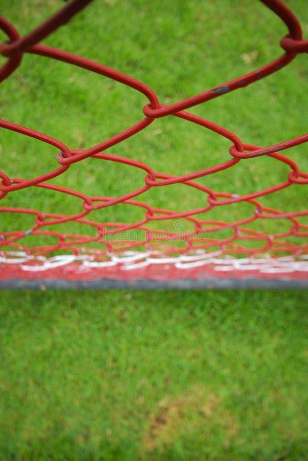 Download Frontière De Sécurité Rouge Photo stock - Image du contexte, rouge: 45359290