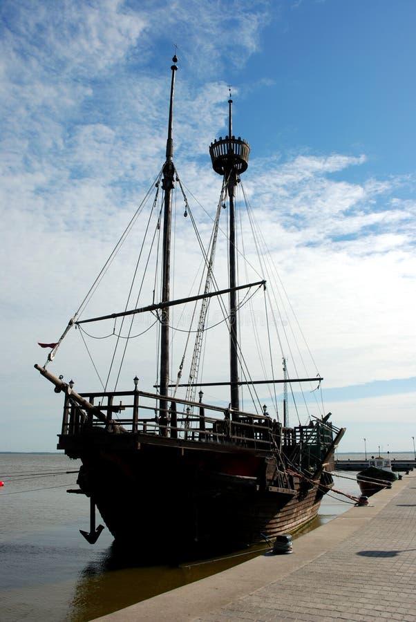 frontowy morze zdjęcia stock