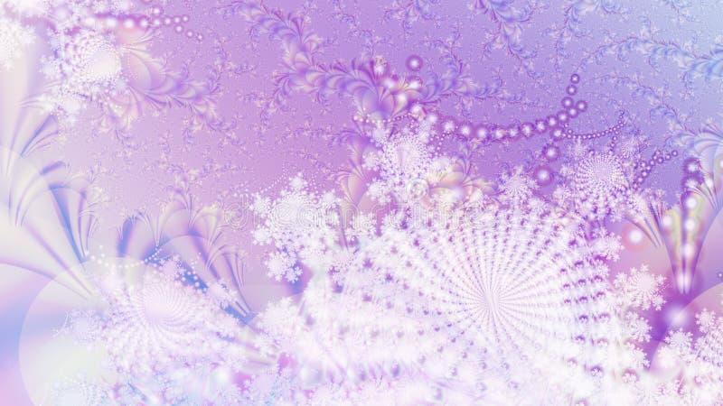 frost vektor illustrationer