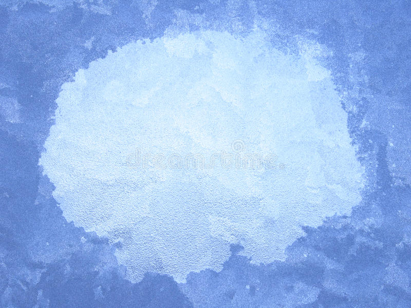 Download Frost pattern stock image. Image of backgrounds, abstract - 12235191