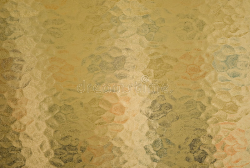 frostat exponeringsglas royaltyfria foton