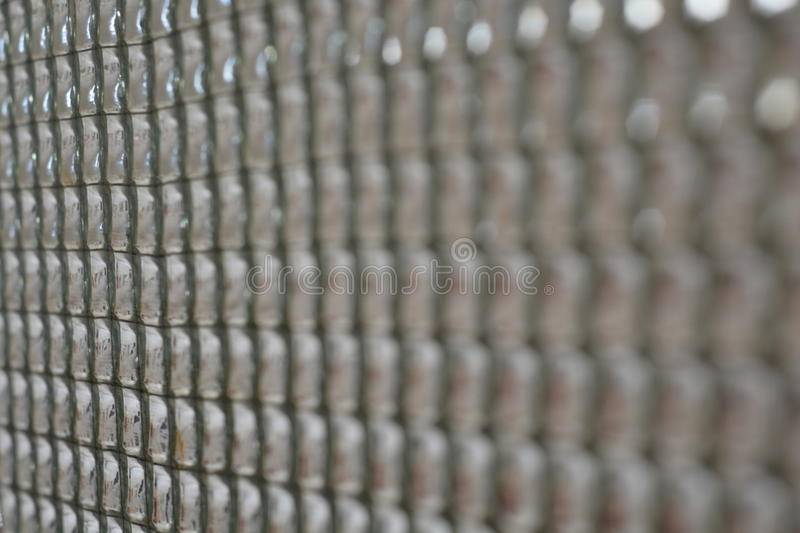 Frosted glass stock images