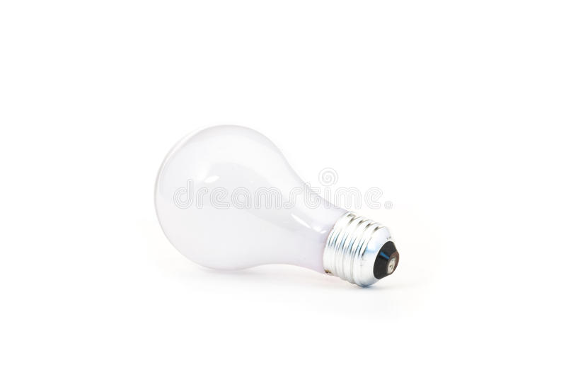 Download Frosted light bulb stock image. Image of bulb, innovation - 11460019