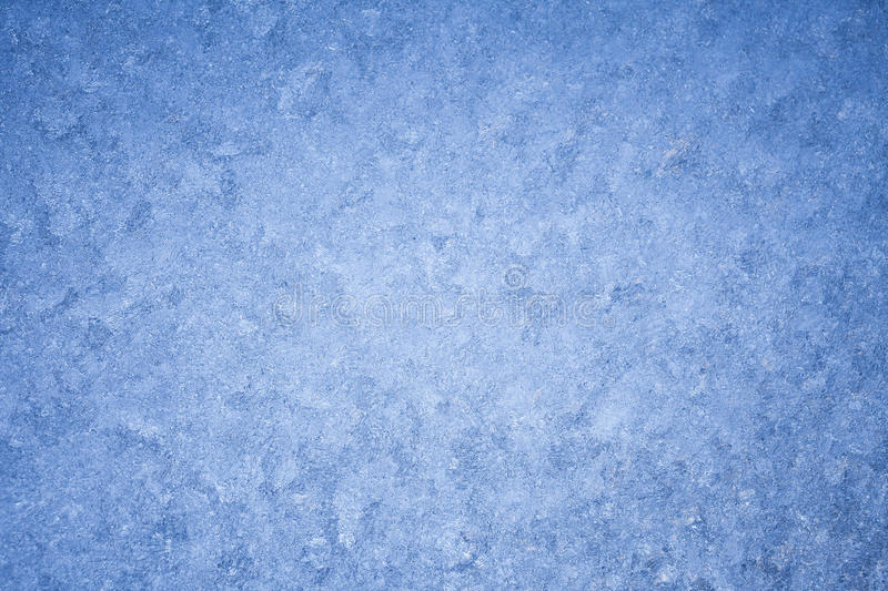 Frosted winter background royalty free stock photography