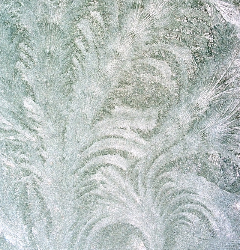Download Frosty pattern stock image. Image of pattern, background - 4036427