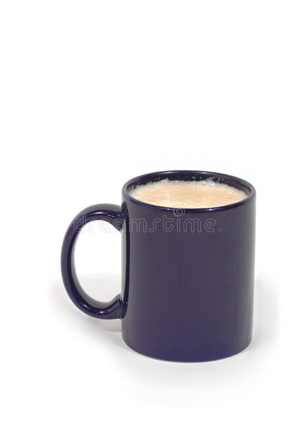 Download Frothy drink stock photo. Image of refreshment, cappuccino - 2482444