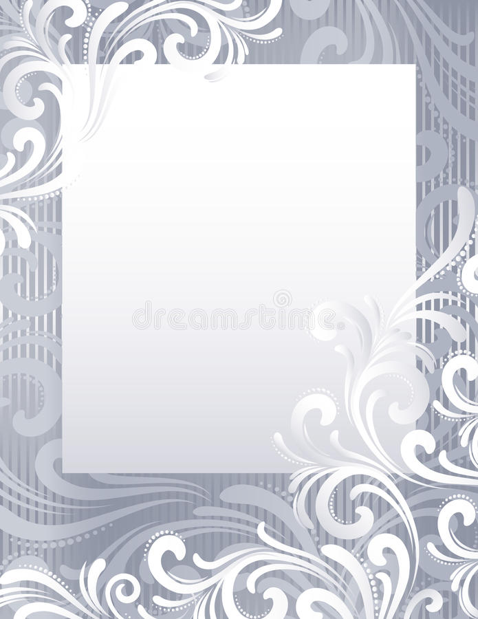 Frozen Background Stock Images
